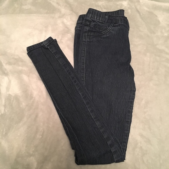 Size 5 jeggings